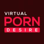 Virtual Porn Desire logo