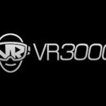 VR3000 logo