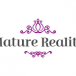 Mature Reality logo