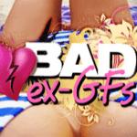 Bad Ex GFs logo