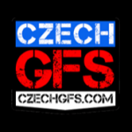 Czech GFS Girlfriends logo