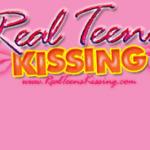 Real Teens Kissing logo