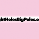 Tight Holes Big Poles